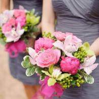 Trust our experience to provide outstanding wedding and event flowers.